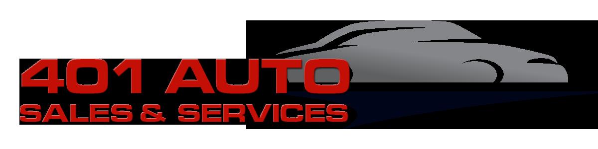 401 Auto Sales & Service