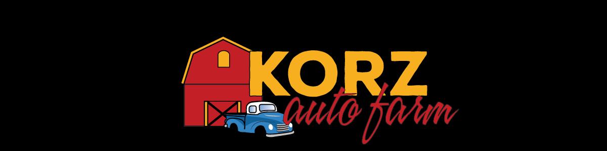 Korz Auto Farm