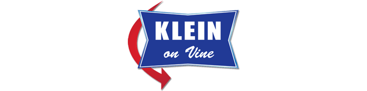 Klein on Vine