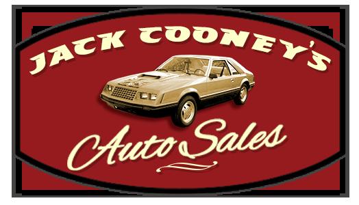 Jack Cooney's Auto Sales