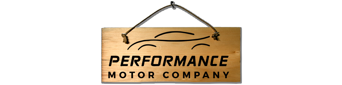 Performance Motor Company