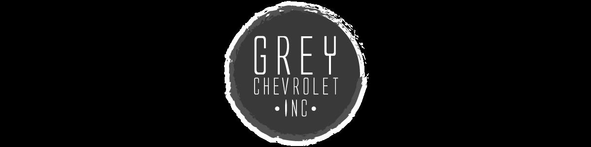 Grey Chevrolet, Inc.