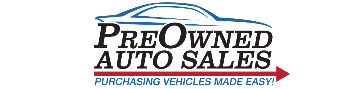 Pre-Owned Auto Sales Inc