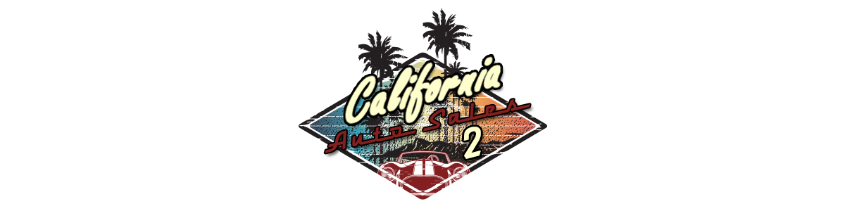 CALIFORNIA AUTO SALE 2