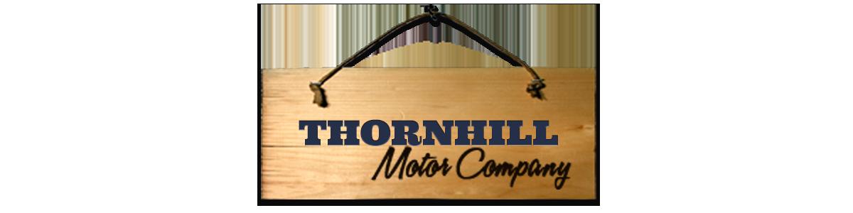 Thornhill Motor Company