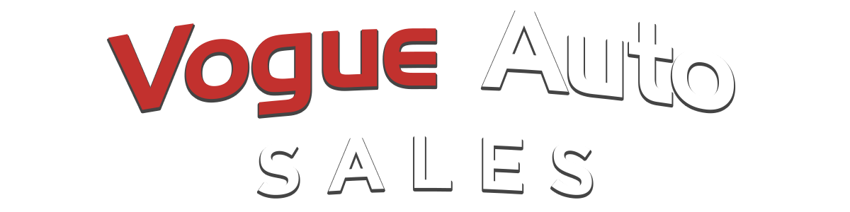 Vogue Auto Sales