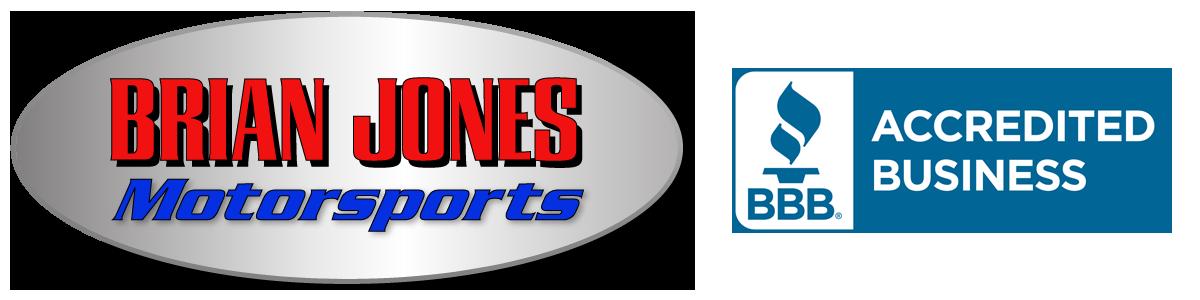 Brian Jones Motorsports Inc