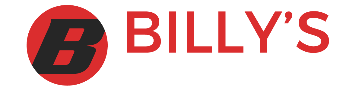 Billy's Auto Sales