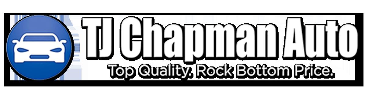 TJ Chapman Auto