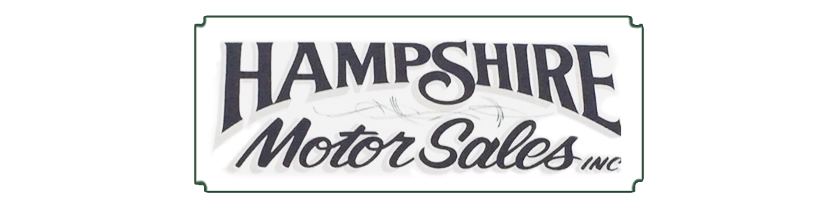 Hampshire Motor Sales Inc.