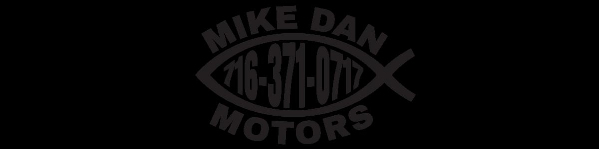 Mike Dan Motors