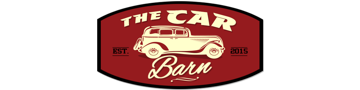 The Car Barn