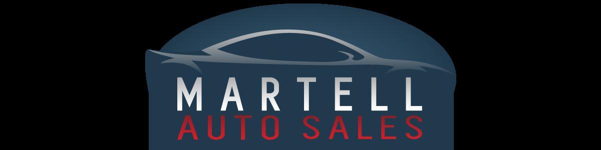 Martell Auto Sales Inc