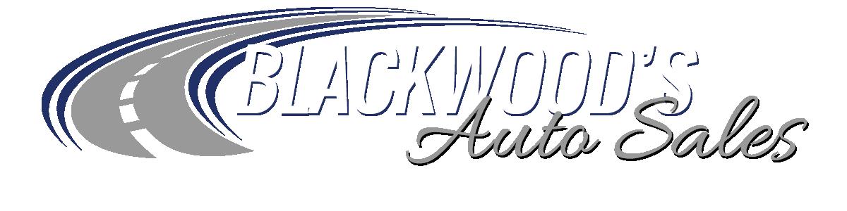 Blackwood's Auto Sales