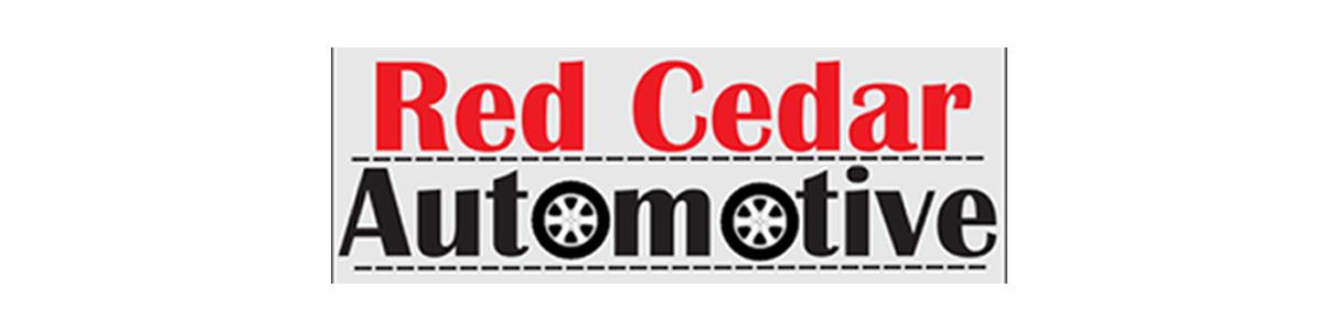 Red Cedar Automotive