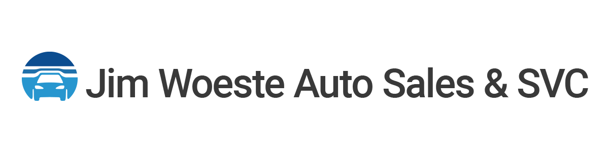 JIM WOESTE AUTO SALES & SVC