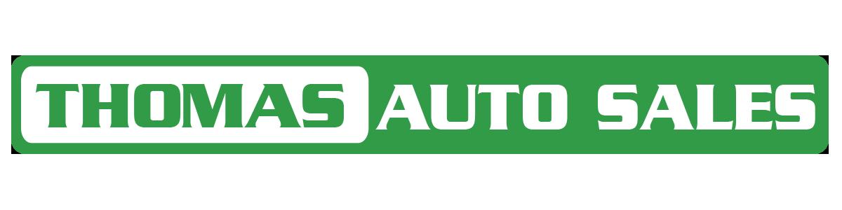 Thomas Auto Sales
