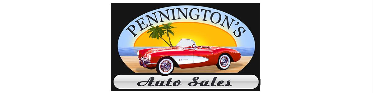 Pennington's Auto Sales Inc.
