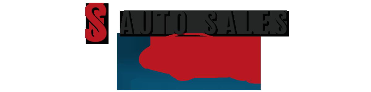 S AUTO SALES