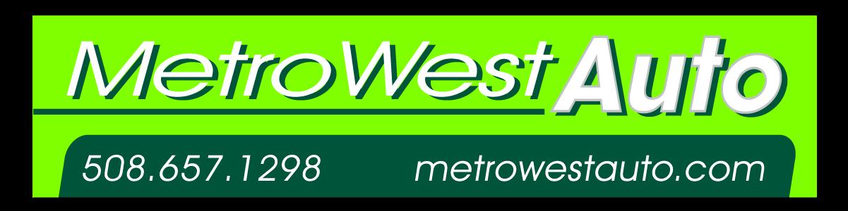 Metro West Auto
