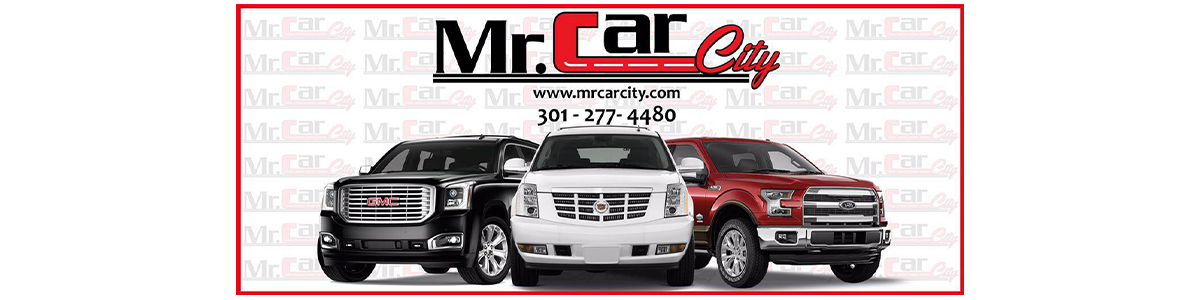 Mr. Car City