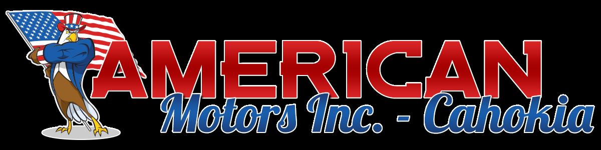 American Motors Inc. - Cahokia
