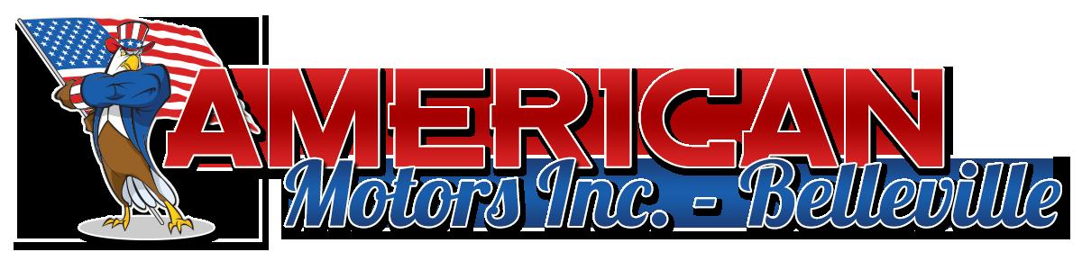 American Motors Inc. - Belleville