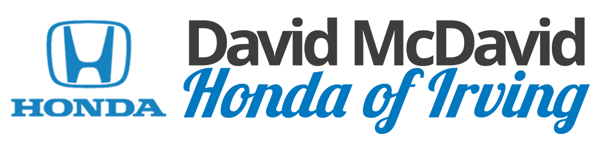 DAVID McDAVID HONDA OF IRVING