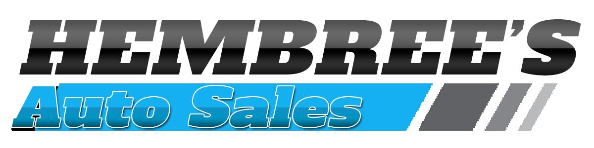 Hembree's Auto Sales