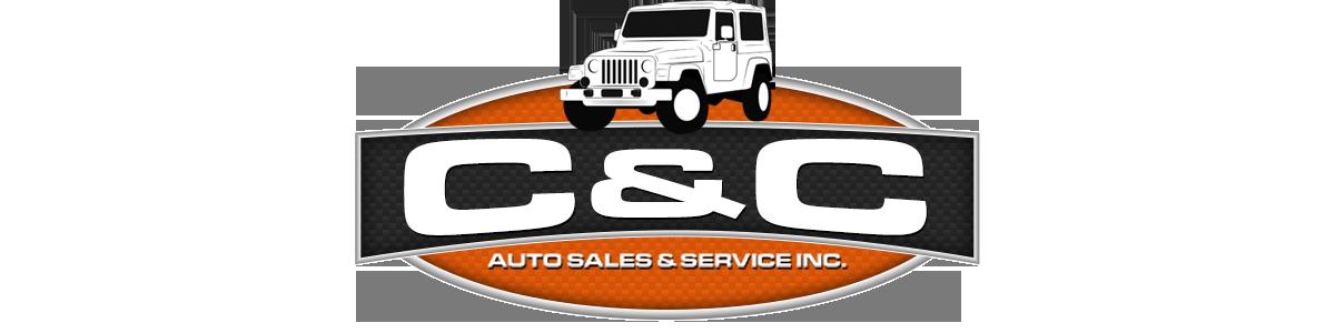 C & C Auto Sales & Service Inc