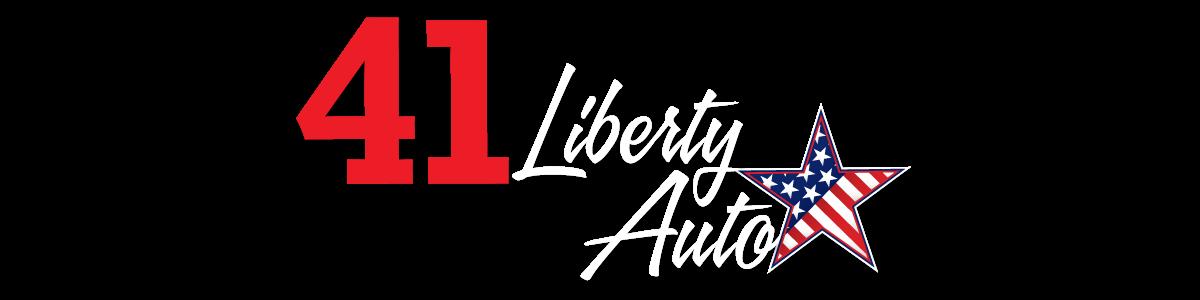 41 Liberty Auto