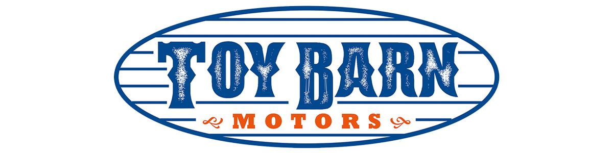 Toy Barn Motors