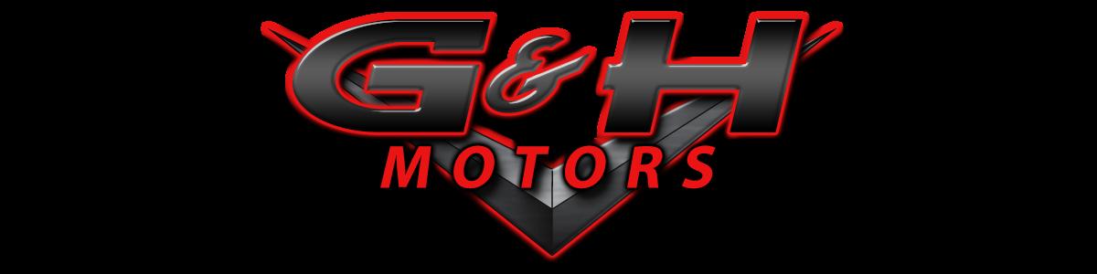 G & H Motors LLC