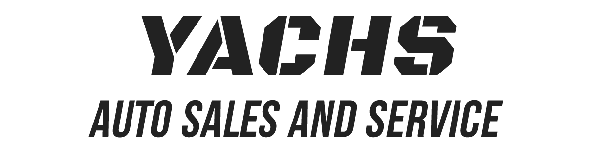 Yachs Auto Sales and Service