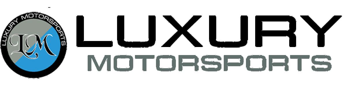 Luxury Motorsports