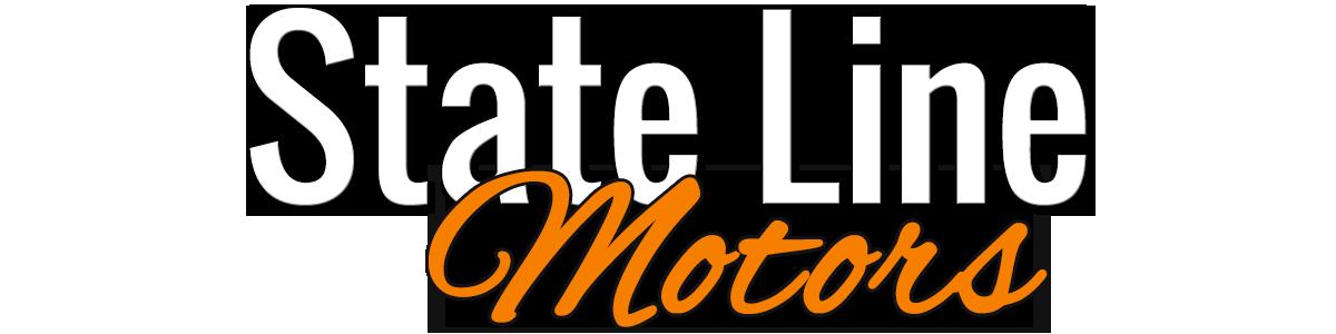 State Line Motors
