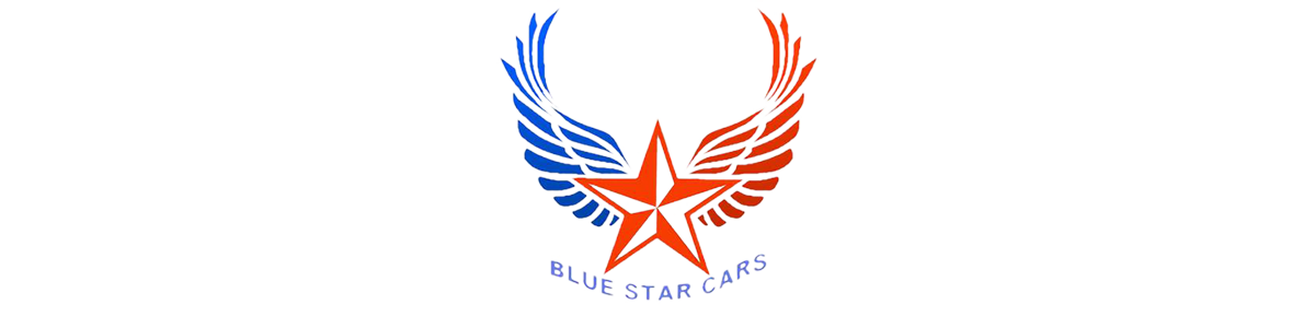 Blue Star Cars