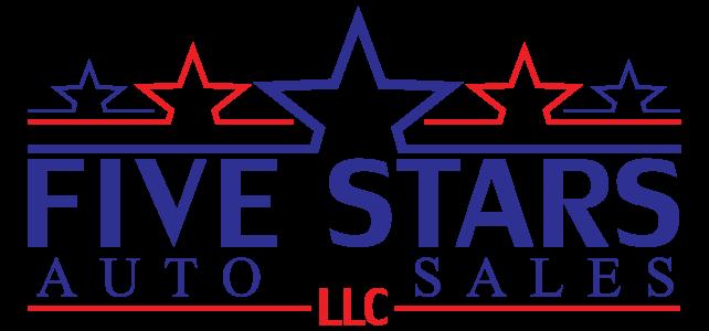 Five Stars Auto Sales
