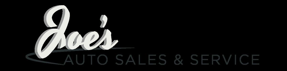 Joe's Auto Sales & Service