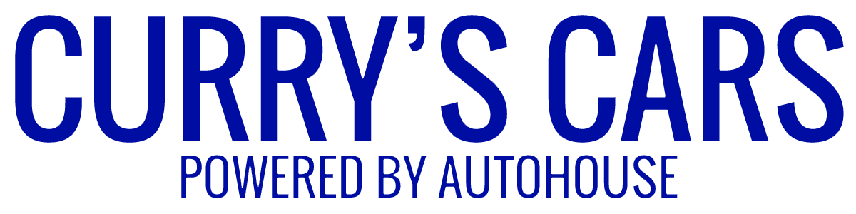 Curry's Cars Powered by Autohouse