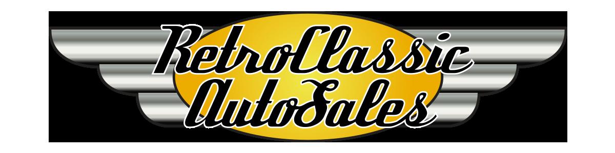 Retro Classic Auto Sales