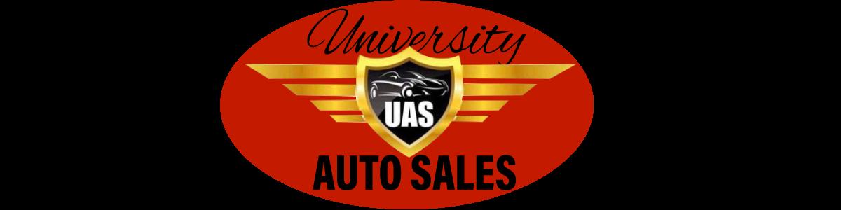 University Auto Sales of Little Rock