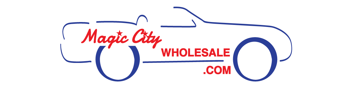 Magic City Wholesale