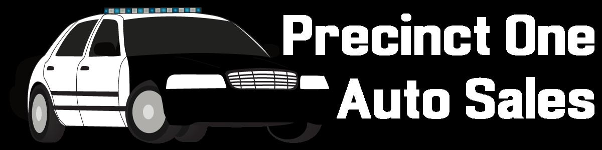 Precinct One Auto Sales