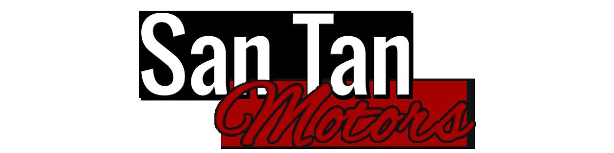 San Tan Motors