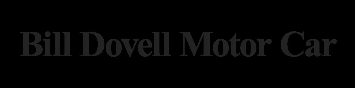 Bill Dovell Motor Car