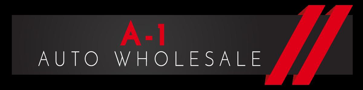 A-1 Auto Wholesale