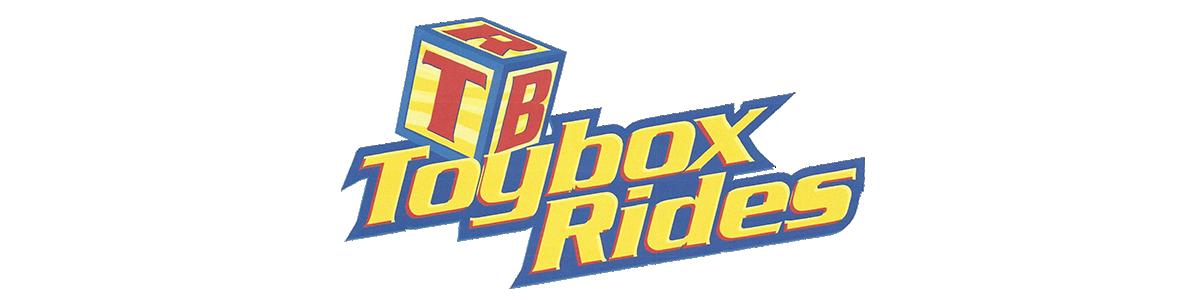 Toybox Rides