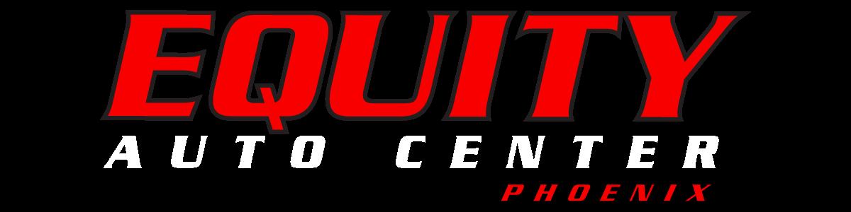 EQUITY AUTO CENTER
