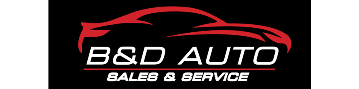 B&D Auto Sales Inc